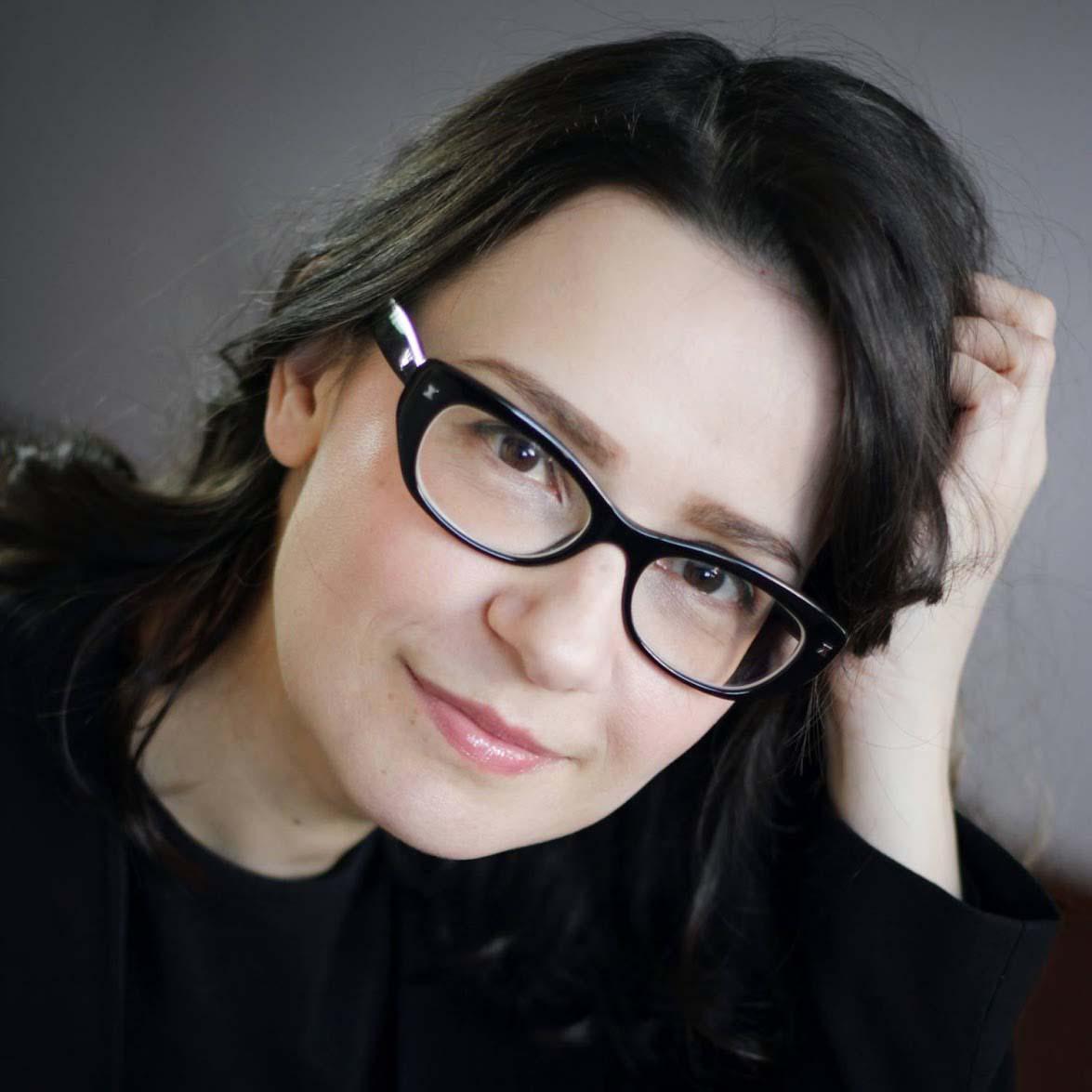 Ana Martinoli