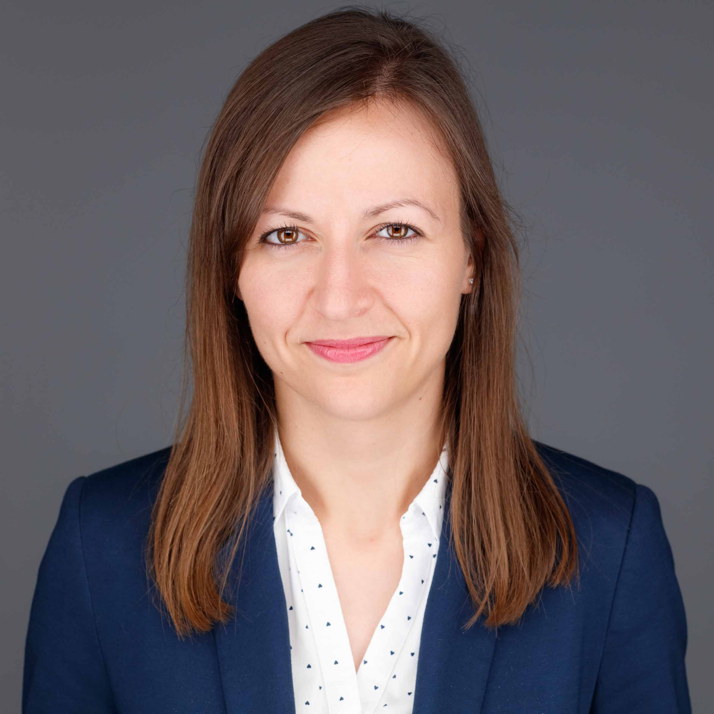 Ana Stevanović